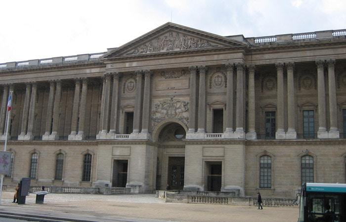 Qu 233 Ver En El Louvre Viaje Con Pablo
