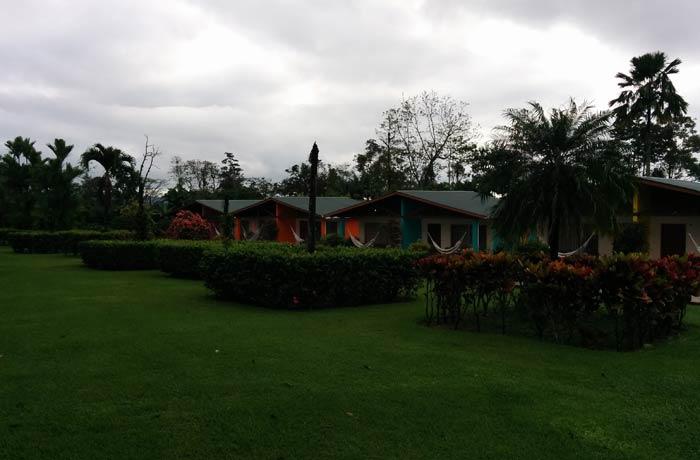 Hotel Villas Vilma de La Fortuna de San Carlos