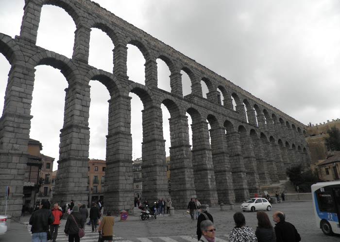 Qu ver en segovia en un d a viaje con pablo for Segovia oficina de turismo