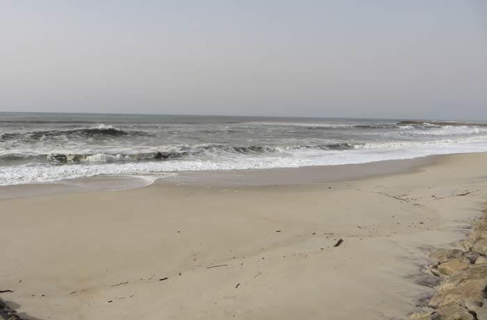 Playa de Furadouro