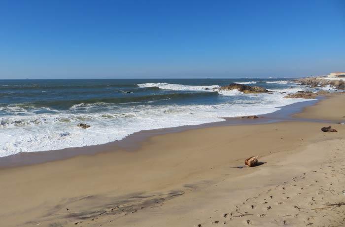 Playa de Canide