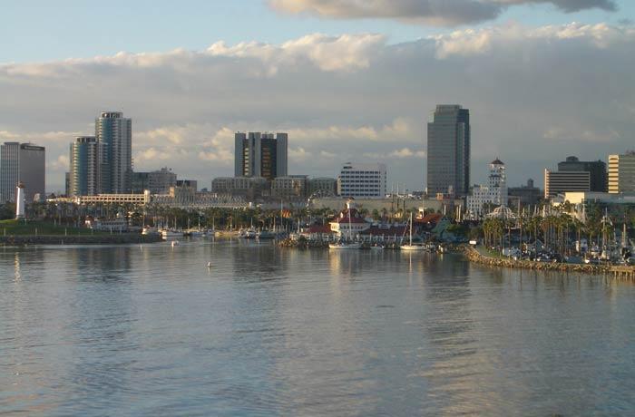 Visitar el Queen Mary en Long Beach - Viaje con Pablo