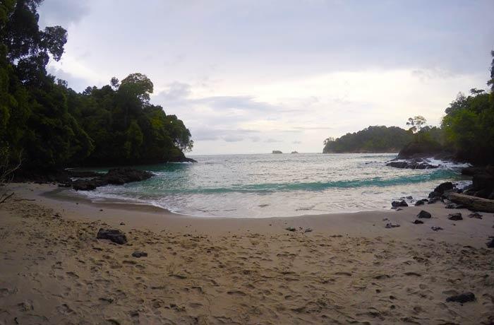 Playas Gemelas Playas de Manuel Antonio