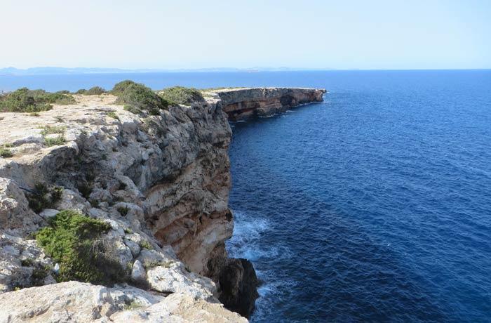 Punta Prima que ver en Formentera
