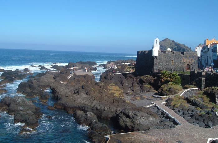 Diez lugares que ver en tenerife viaje con pablo for Piscinas naturales en el sur de tenerife