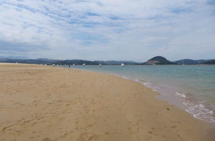 Playa de El Regatón