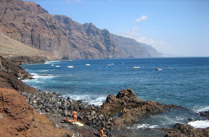 Punta de Teno qué ver en Tenerife